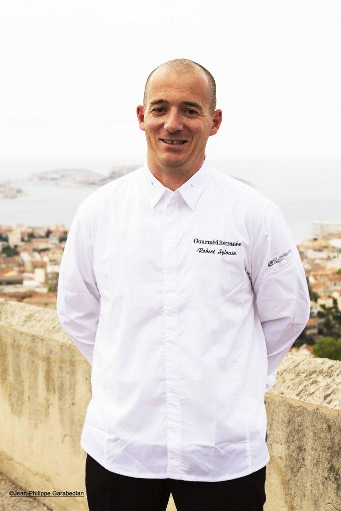 Sylvain Robert