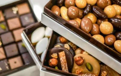 Noël 2020 ♥ Chocolats et autres friandises