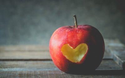 De l'amour à emporter pour la Saint-Valentin !
